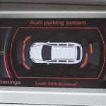 Audi_Q7_парктроник