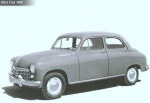 Fiat-1400-1953