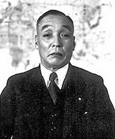jujiro matsuda основатель Мазды
