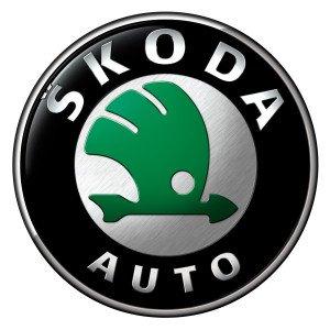 Logotype Skoda