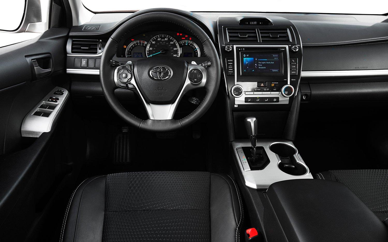 Toyota Camry Обзор и характеристики Autodriving Net