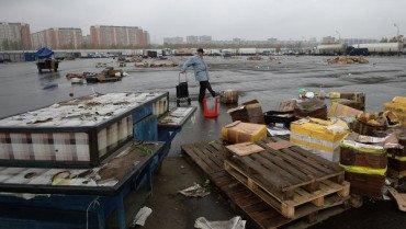 Овощная база в Бирюлево превратится в автосервис