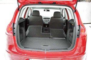 багажник Seat Altea XL