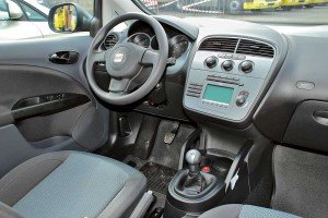 Руль Seat Altea XL