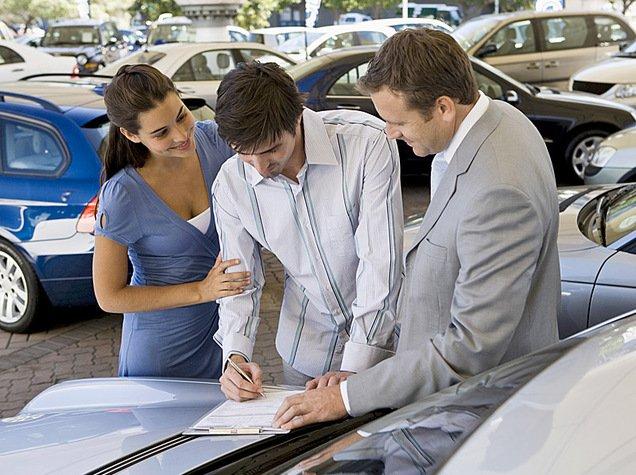 купить автомобиль в лизинг