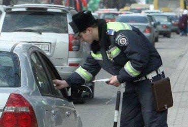 Дорожный Контроль и ГАИ Кобра: «Двери открой и выходи из машины!»