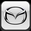 MAZDA логотип