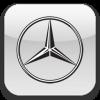 MERCEDES BENZ логотип