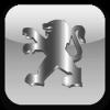 PEUGEOT логотип