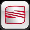 SEAT логотип
