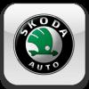 SKODA логотип