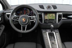 Porsche Macan4th February 2014StuttgartPhoto - Jed Leicester 07967 091226
