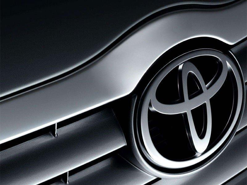 Американский суд оштрафовал компанию Toyota