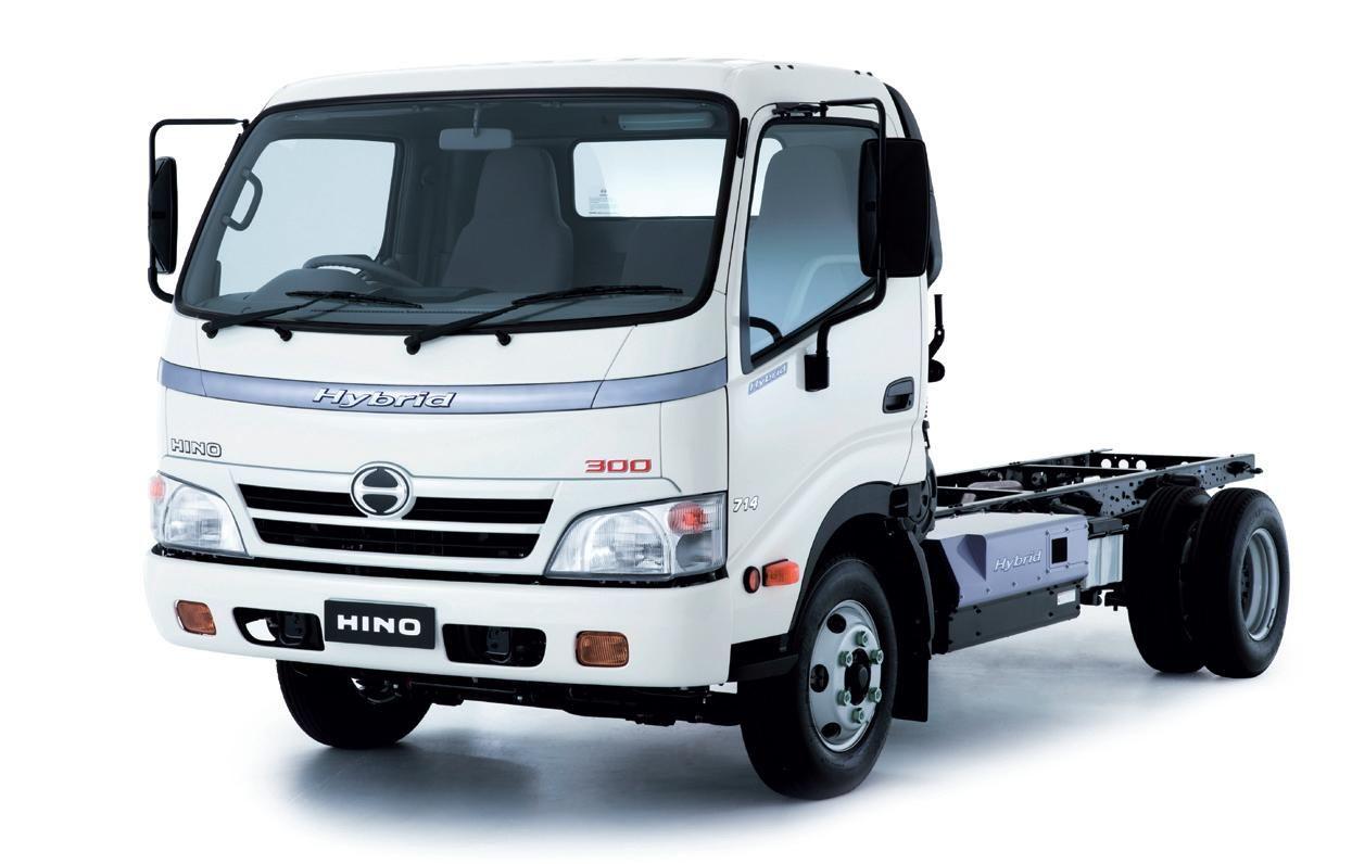 Насколько выгодны грузовики из Японии?