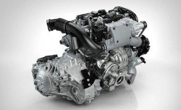 Семейство двигателей Volvo Drive-E