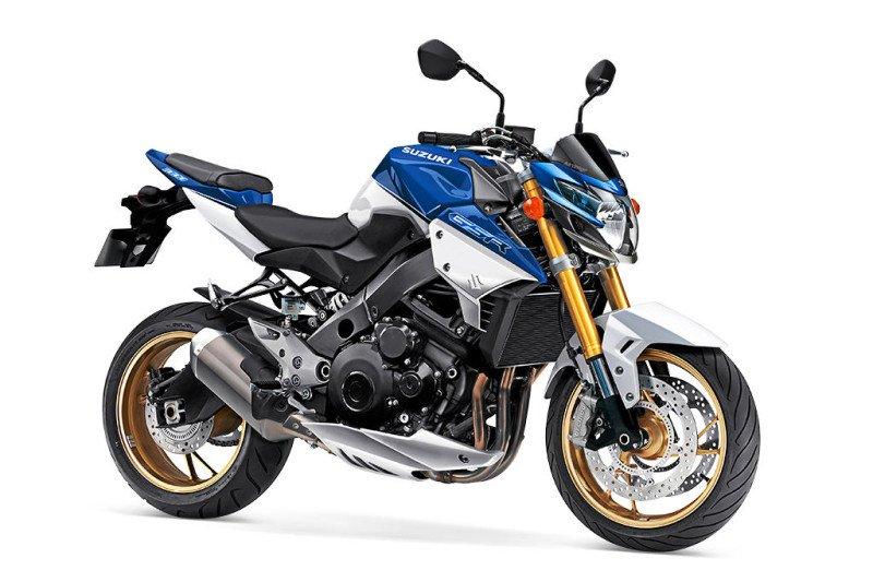 Suzuki Naked GSX-R1000