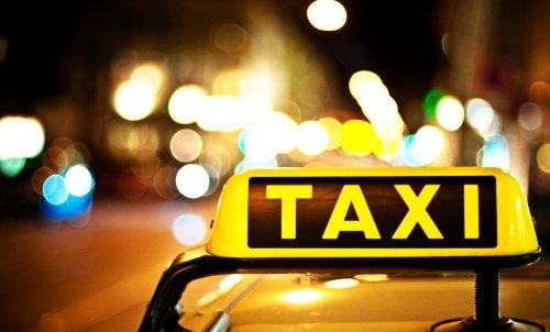 водители таксисты
