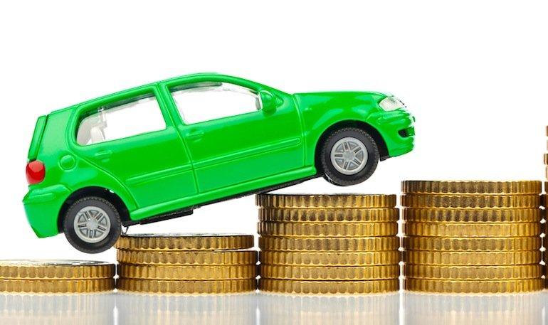 взять авто в кредит выгода