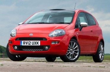 Fiat Punto: история с продолжением