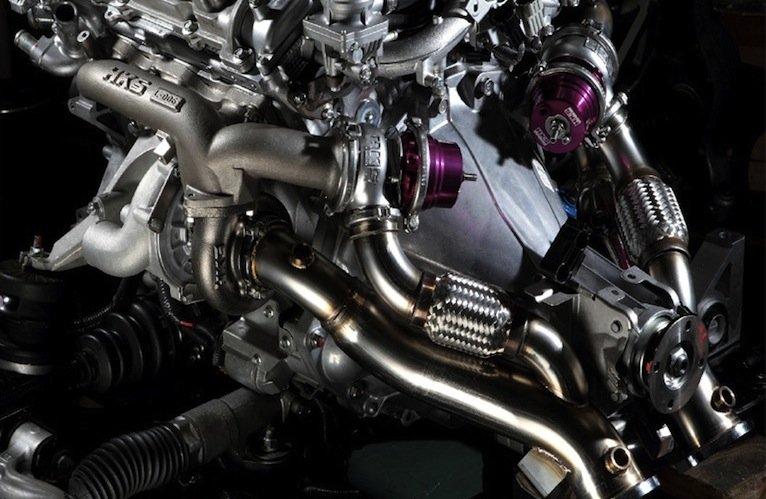 5 Способов как увеличить мощность двигателя автомобиля