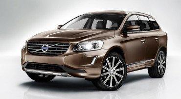 Новый кроссовер ХС90 — первый шаг к будущему компании Volvo
