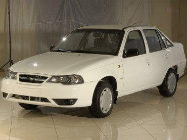 Daewoo Nexia обзор автомобиля