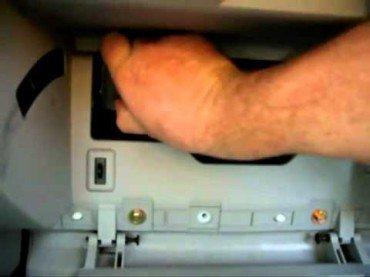 Видео как заменить фильтр салона на Хендай Соната