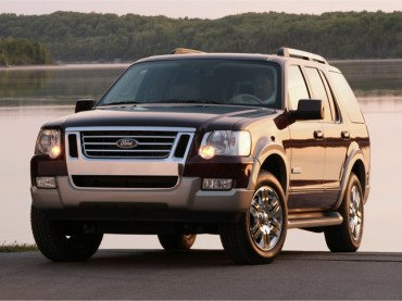 Как выбрать подержанный Ford Explorer