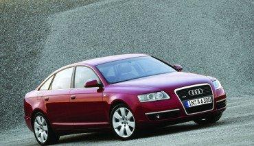 Как выбрать подержанную Audi A6