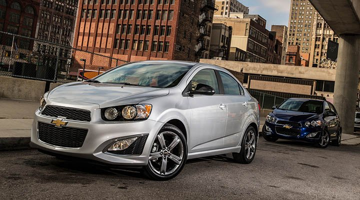 General Motors выпустит малолитражный электрокар