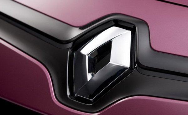 Новые модели Renault – хэтчбек Clio и микроавтобус Master