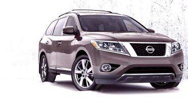 Новый Nissan Pathfinder. Обзор, тест-драйв и характеристики