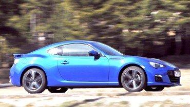 Subaru BRZ – может ли быть спорткар семейным авто?