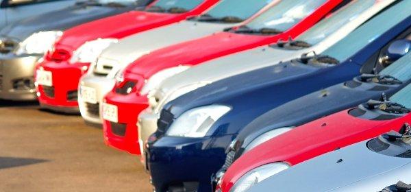 страны по продажам автомобилей