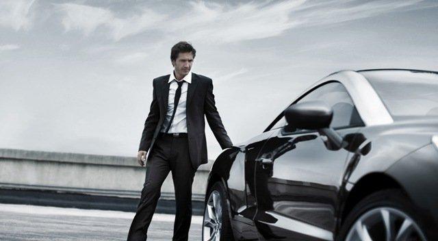 автомобиль для мужчины
