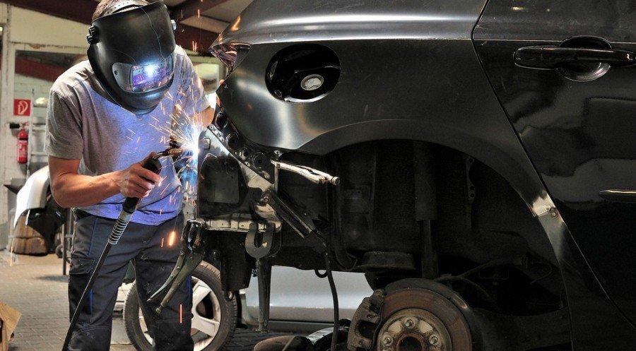Столовая Южных кузовной ремонт в тамбове (почему-то) россии