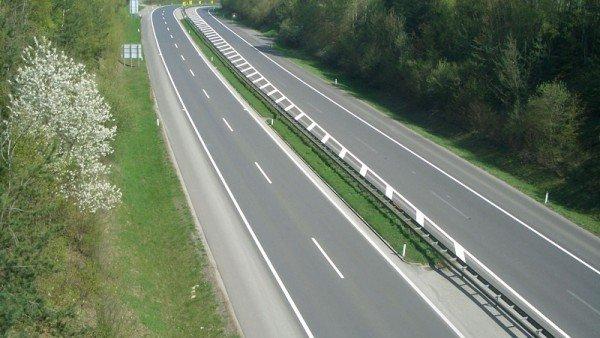 дорога Львов-Краковец