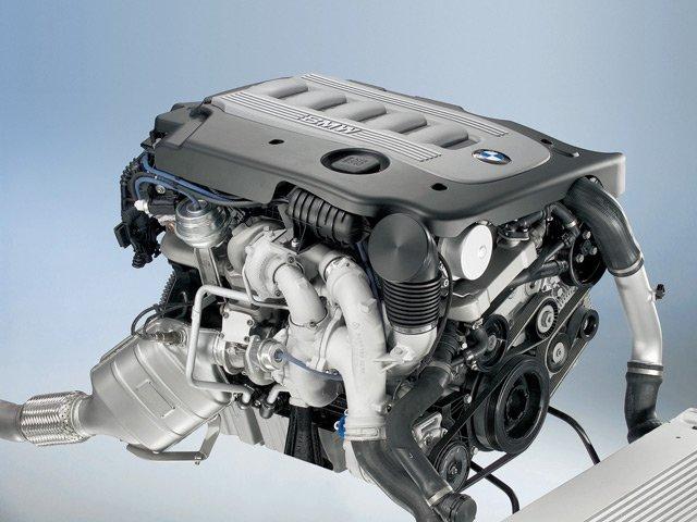 BMWM57