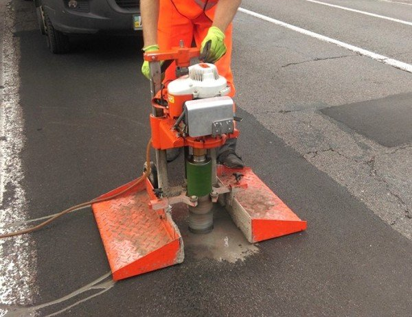 проверка качества дорог