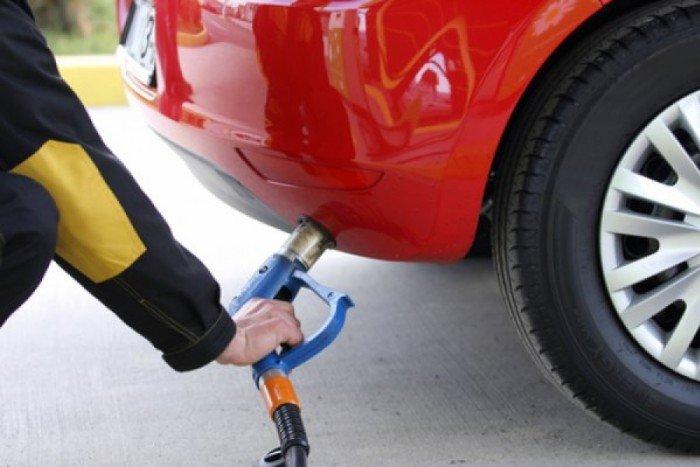 Ціни на автогаз оновили рекорд – вже майже 17 гривень за літр