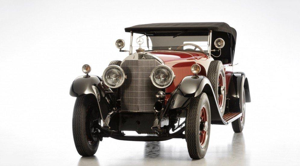 Mercedes-Benz 630 '1928