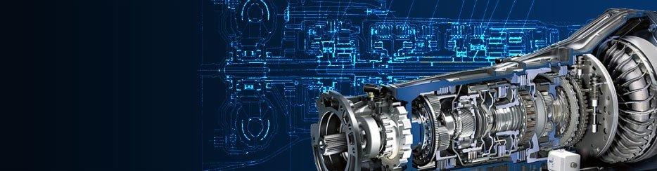 ремонт коробки передач (АКПП и МКПП)