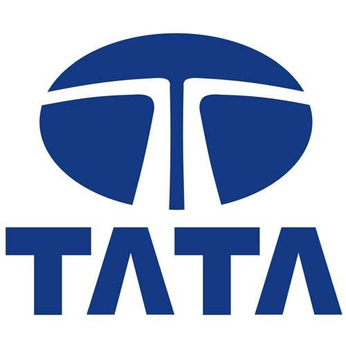 Tata логотип