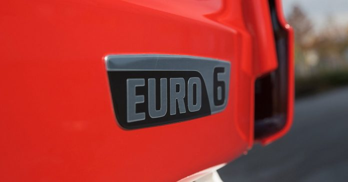 евро 6