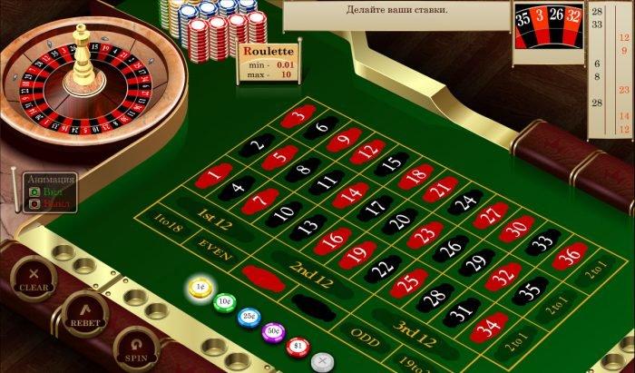 Игры рулетка онлайн на реальные деньги закрыта сеть казино в спб