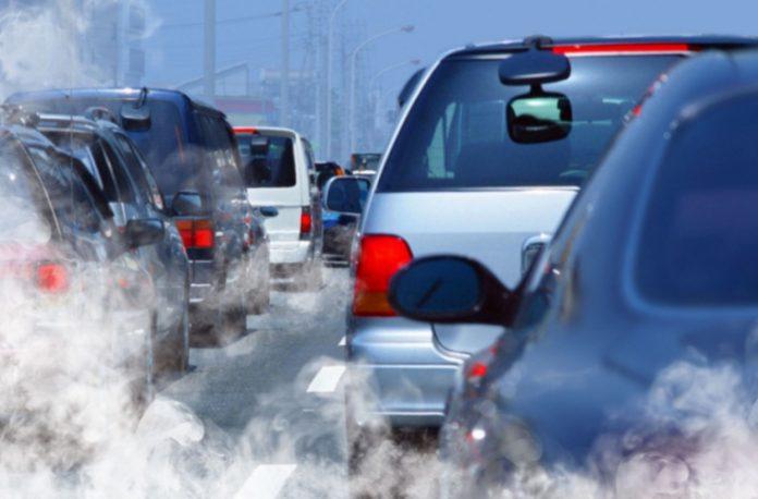 выбросы вредных веществ
