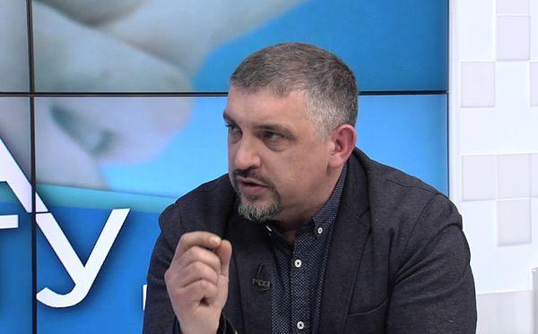 Олег Ярошевич