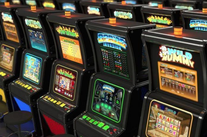игровые автоматы Украины